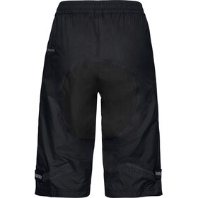 VAUDE Drop Shorts Dame black